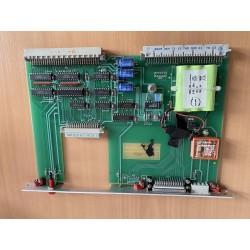 CONTROL BOARD SEPRO 0750096304A