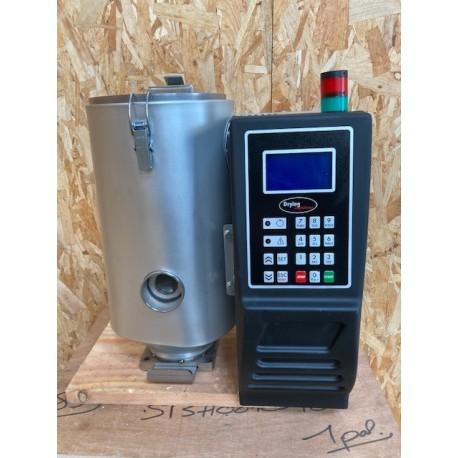 Dessiccateur à air comprimé DAC6N PLASTIC SYSTEM