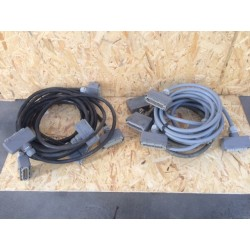 CABLES PUISSANCES & CABLES THERMOCOUPLE