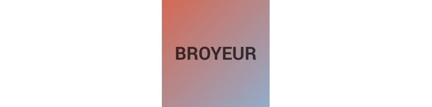 Broyeur