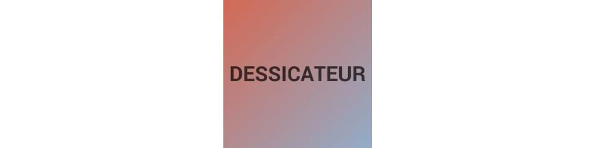 Dessicateur