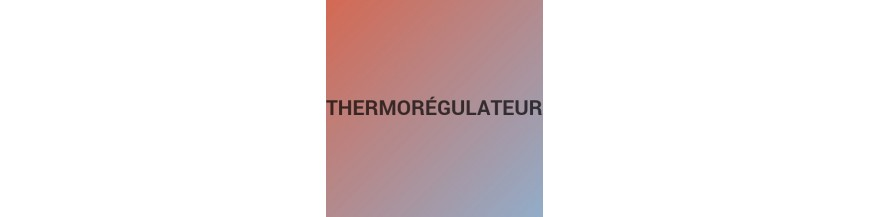 Thermorégulateur