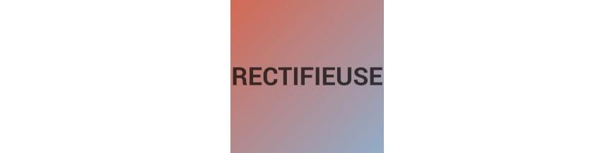 Rectifieuse