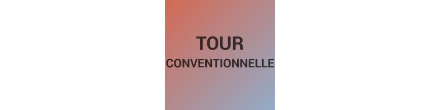 Tour conventionnelle