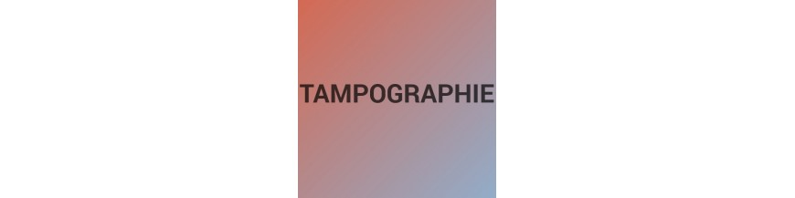 Tampographie