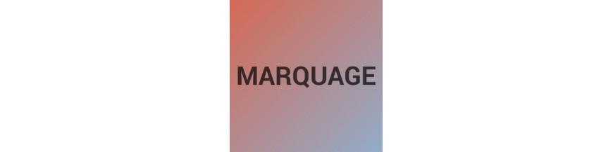 Marquage