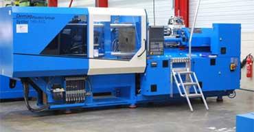 Matériel industrie plastique occasion - machine de plasturgie occasion