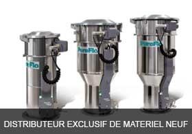 Matériel périphérique neuf pour industrie plastique – Presse à Injection neuve